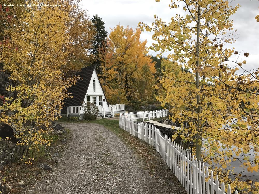 cottage rental Saguenay-Lac-St-Jean, Lac-Kénogami (pic-2)