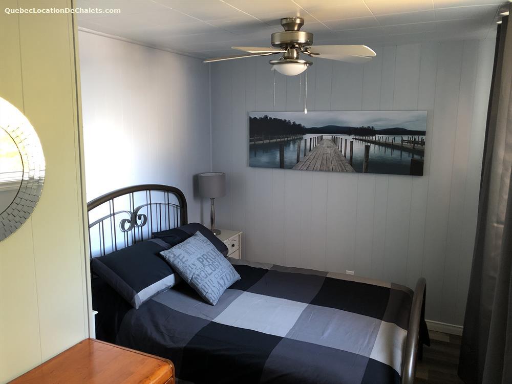 cottage rental Saguenay-Lac-St-Jean, Lac-Kénogami (pic-6)