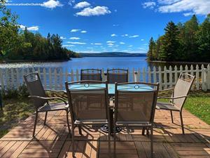 chalet vacances de golf  Saguenay-Lac-St-Jean