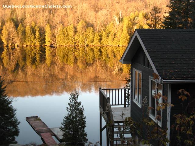 cottage rental Laurentides, Saint-Adolphe d'Howard (pic-15)