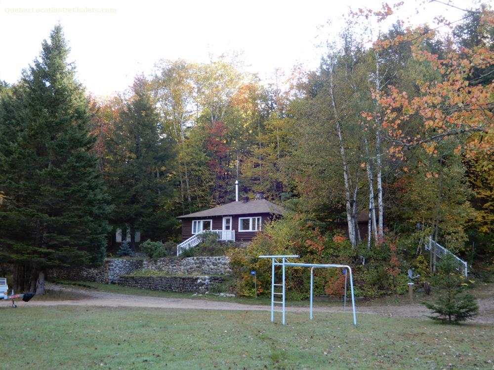 cottage rental Outaouais, Duhamel (pic-2)