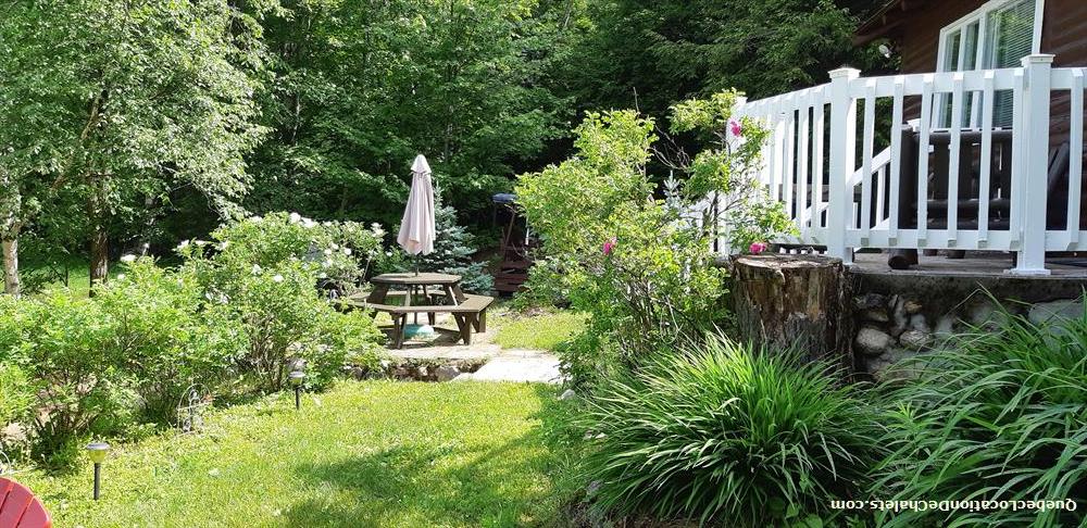 cottage rental Outaouais, Duhamel (pic-9)