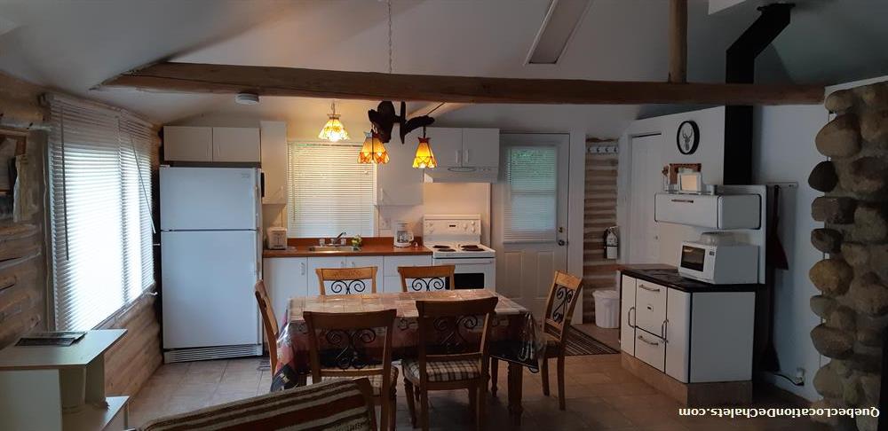 cottage rental Outaouais, Duhamel (pic-4)