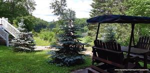 cottage rentals Duhamel, Outaouais