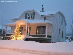 cottage rentals Buckland, Chaudière Appalaches