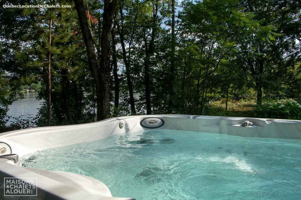 cottage rental Estrie/Cantons-de-l'est, Saint-Rémi-de-Tingwick (pic-7)