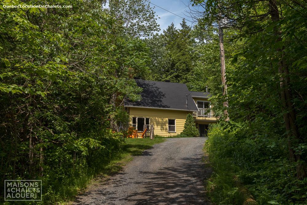 cottage rental Estrie/Cantons-de-l'est, Ulverton (pic-3)