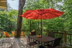 Cottage rental | Au Balcon Vert d'Ulverton