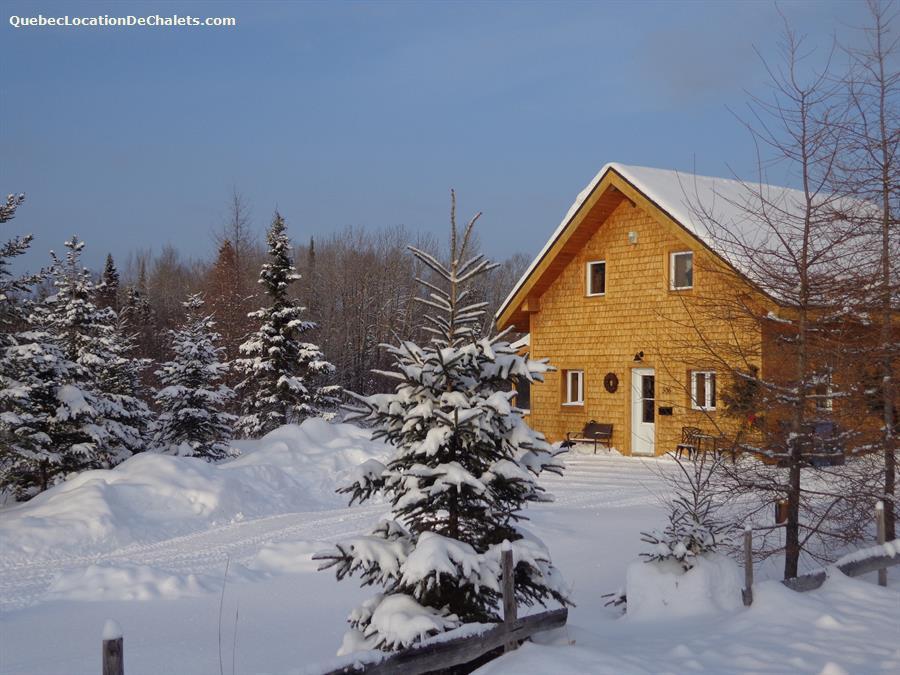 cottage rental Saguenay-Lac-St-Jean, Saint-Fulgence (pic-15)