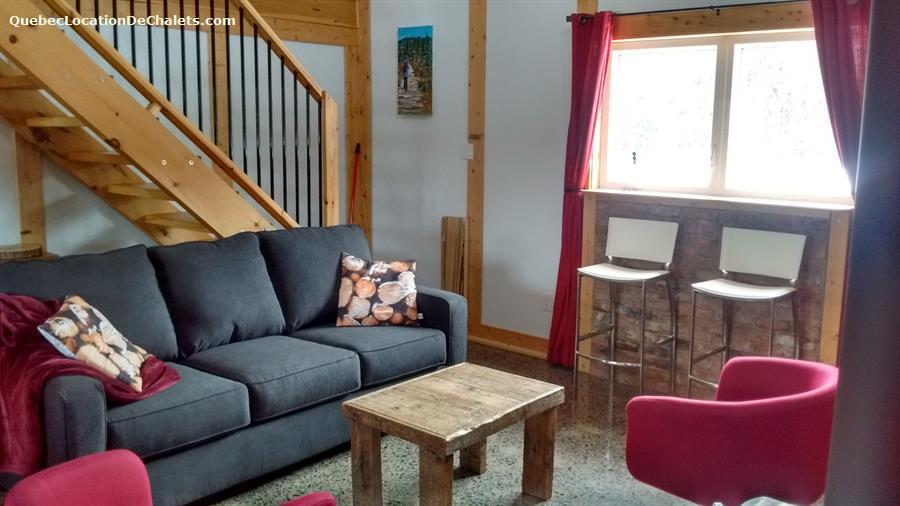 cottage rental Saguenay-Lac-St-Jean, Saint-Fulgence (pic-16)
