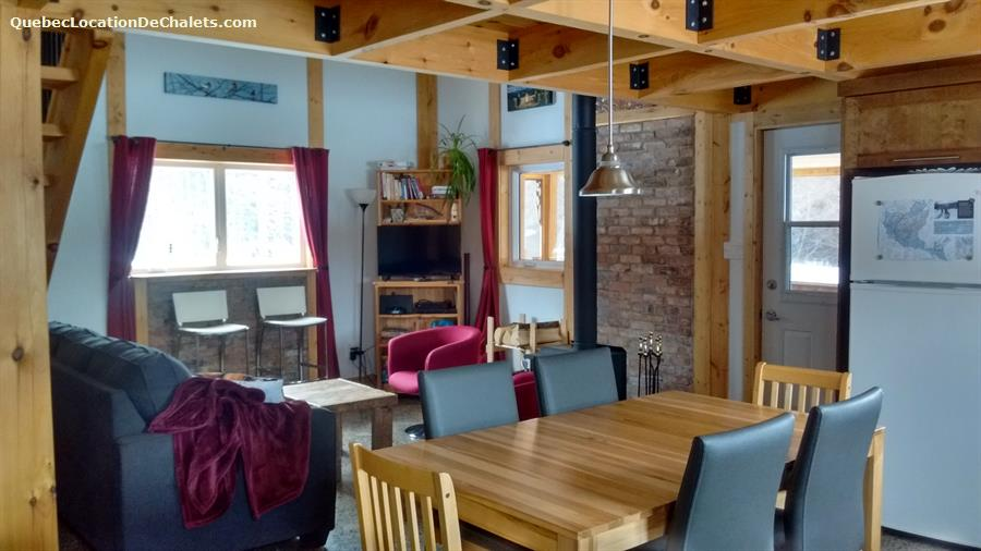 cottage rental Saguenay-Lac-St-Jean, Saint-Fulgence (pic-17)