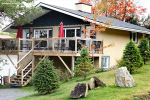 cottage rentals Sutton, Estrie/Cantons-de-l'est