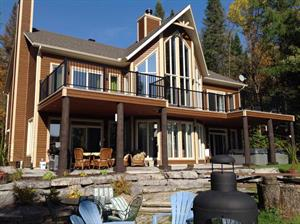Cottage rental | Québec - Cottage:2844