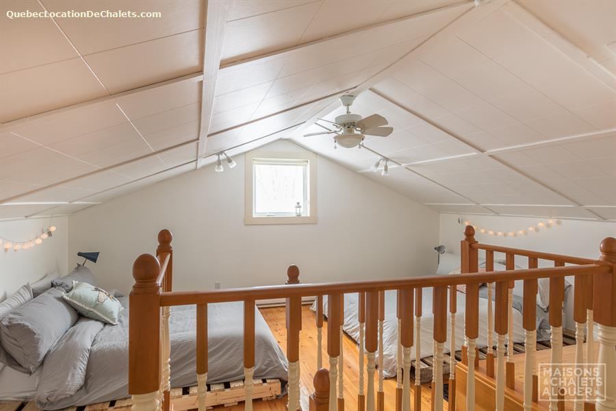 cottage rental Estrie/Cantons-de-l'est, Canton de Melbourne (pic-15)
