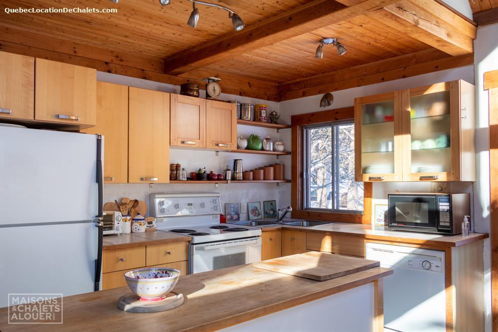 cottage rental Estrie/Cantons-de-l'est, Lefebvre (pic-14)