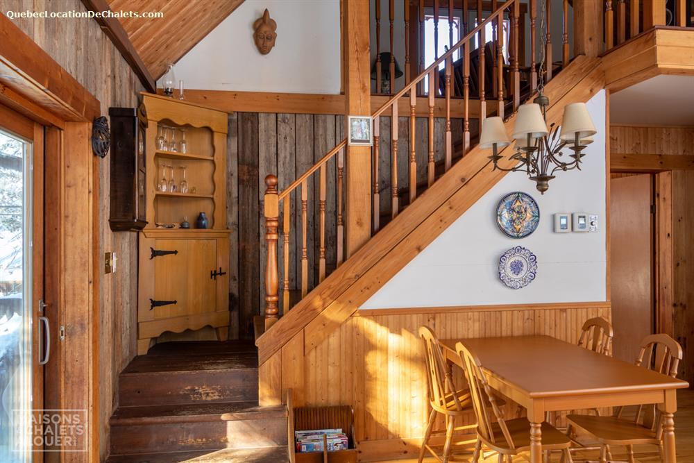 cottage rental Estrie/Cantons-de-l'est, Lefebvre (pic-15)