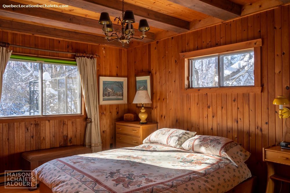 cottage rental Estrie/Cantons-de-l'est, Lefebvre (pic-18)