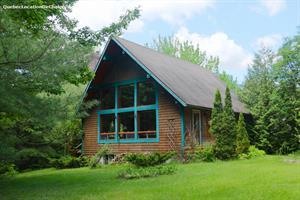 Cottage rental | Le Cours du Ruisseau