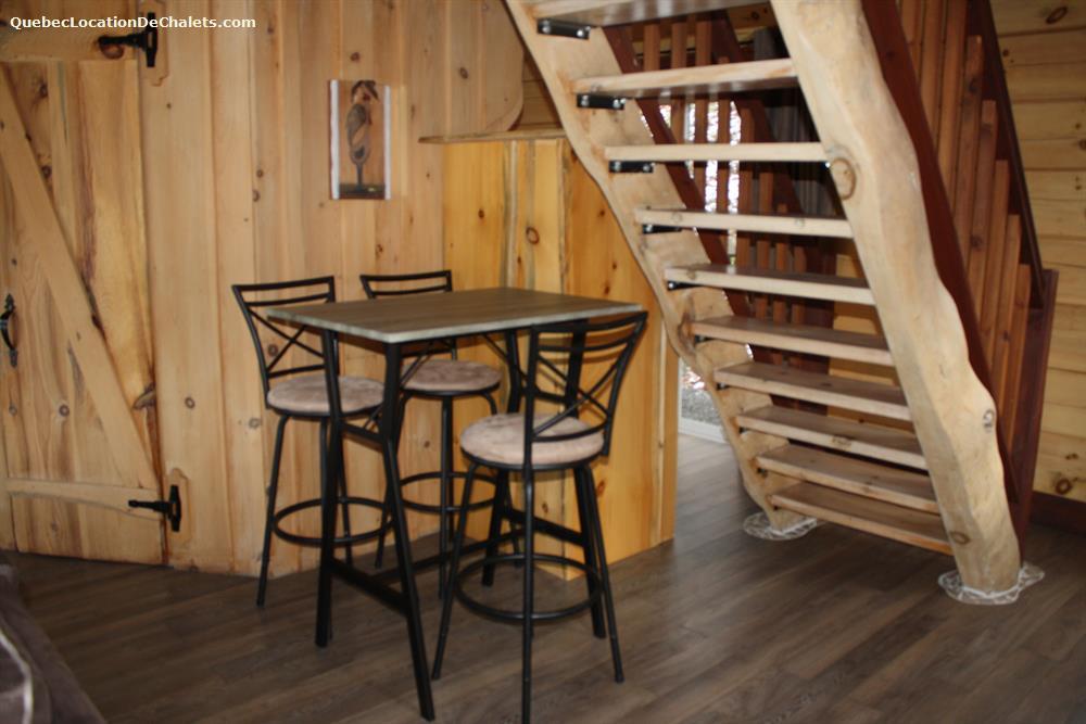 cottage rental Laurentides, Grenville-sur-la-Rouge (pic-17)