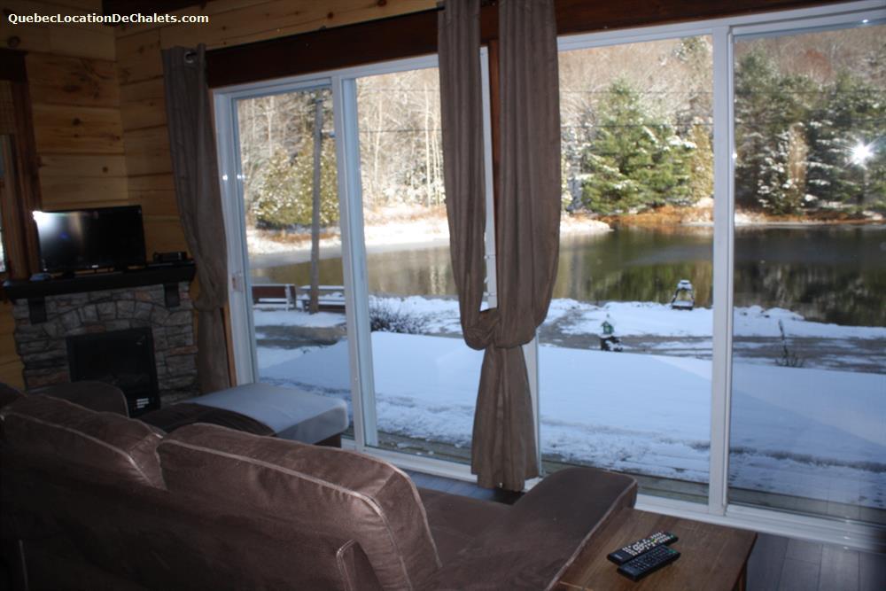 cottage rental Laurentides, Grenville-sur-la-Rouge (pic-8)