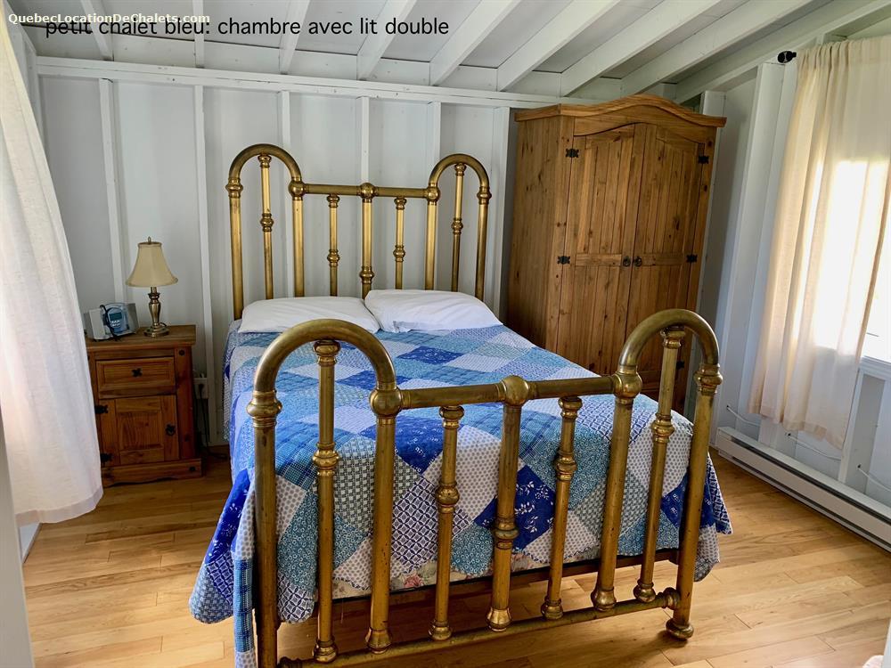 chalet à louer Gaspésie, Bonaventure (pic-14)
