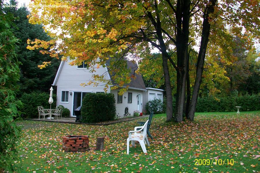 cottage rental Estrie/Cantons-de-l'est, Magog (pic-2)
