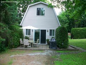 cottage rentals with last minute deals Magog, Estrie/Cantons-de-l'est