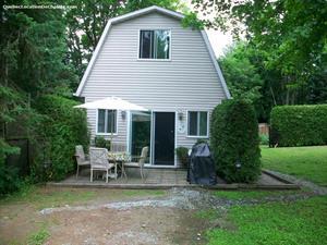 cottage rentals with last minute deals Magog, Estrie/Cantons-de-l'est
