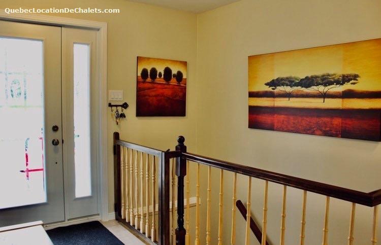 cottage rental Saguenay-Lac-St-Jean, L'Anse-Saint-Jean (pic-6)