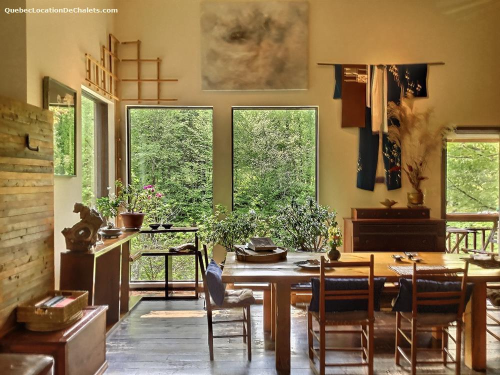 cottage rental Estrie/Cantons-de-l'est, Sutton (pic-14)