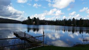 chalet à louer Lac-Saguay, Laurentides
