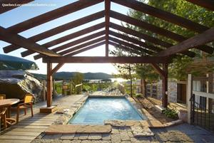 Cottage rental | Altitude 3brs Spa Ski in/out