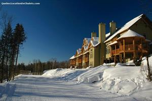 Cottage rental | Panache 6 brs Ski-in/out Spa