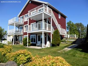 cottage rentals in canada l'Islet-sur-Mer, Chaudière Appalaches