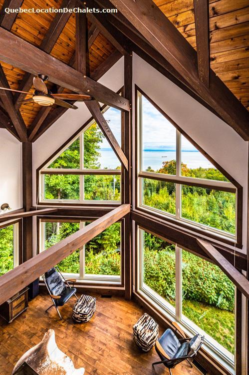 cottage rental Charlevoix, Petite-Rivière-Saint-François (pic-8)
