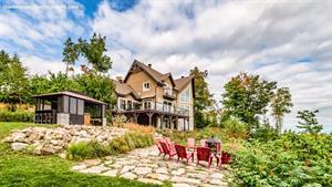 cottage rentals with last minute deals Petite-Rivière-Saint-François, Charlevoix