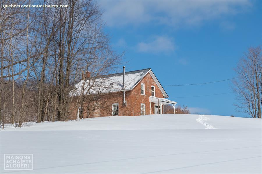 cottage rental Estrie/Cantons-de-l'est, Canton de Cleveland (pic-18)