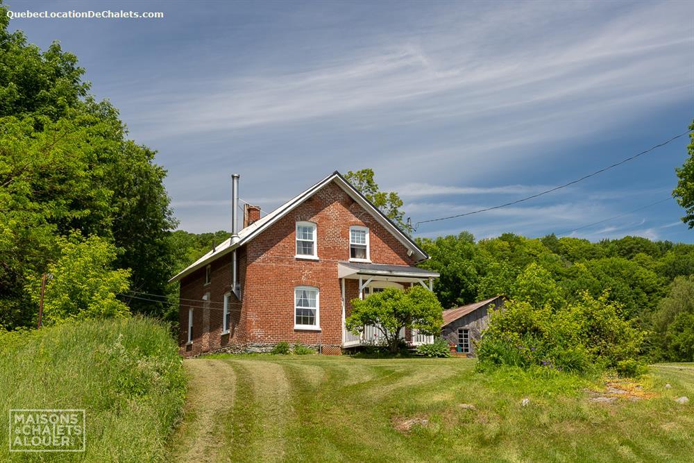 cottage rental Estrie/Cantons-de-l'est, Canton de Cleveland (pic-5)
