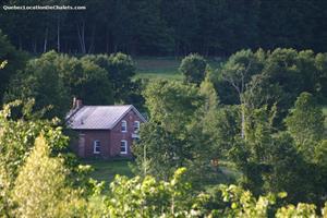 cottage rentals Canton de Cleveland, Estrie/Cantons-de-l'est