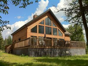 cottage rentals Saint-Jovite (Mont Tremblant), Laurentides