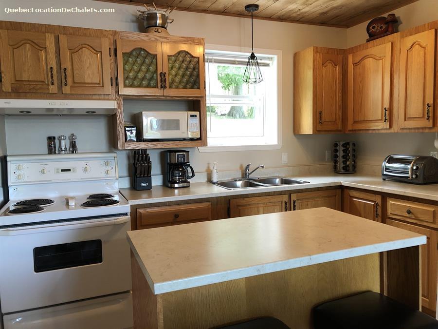 cottage rental Estrie/Cantons-de-l'est, Canton de Cleveland (pic-6)