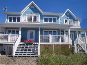 cottage rentals Carleton-sur-Mer, Gaspésie