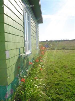 cottage rentals Fatima, Îles-de-la-Madeleine