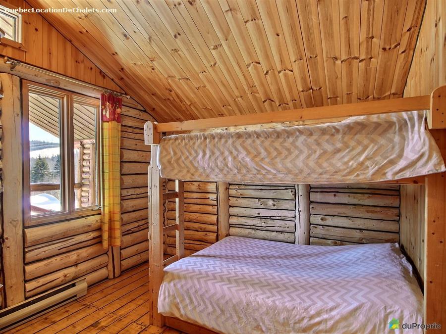 cottage rental Québec, Saint-Ferréol-les-Neiges  (pic-7)