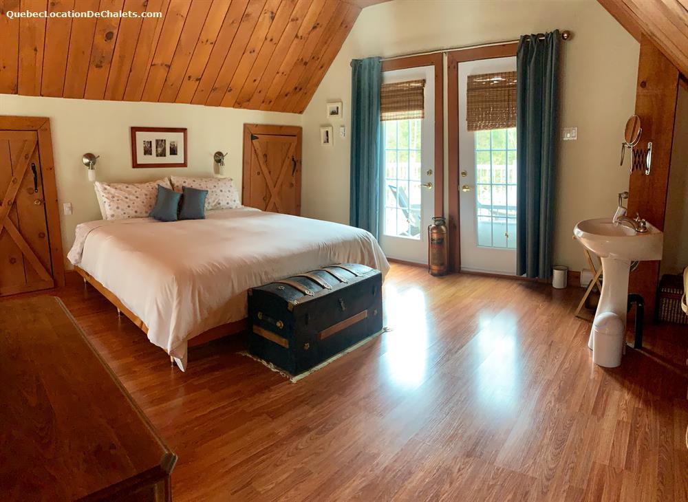 cottage rental Estrie/Cantons-de-l'est, Stukely-Sud (pic-3)