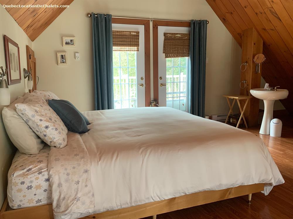 cottage rental Estrie/Cantons-de-l'est, Stukely-Sud (pic-14)