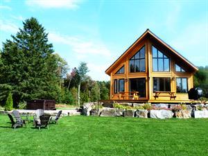 Cottage rental | Domaine de la Rivière I
