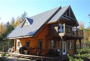 chalet à louer L'Anse-Saint-Jean, Saguenay-Lac-St-Jean