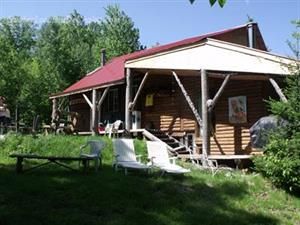 cottage rentals Lac-Saguay, Laurentides