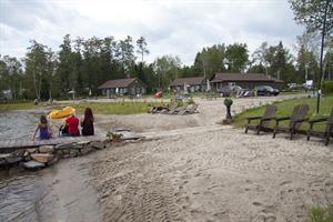 chalets ou condos de ski Lac-Kénogami, Saguenay-Lac-St-Jean